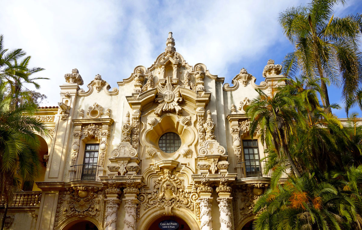Balboa Park • Guide & Blog Voyage San Diego en Californie • Lisa ...